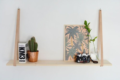 The Crafting Supply That Will Inspire You to DIY Shelves, Drawer Pulls, andMore