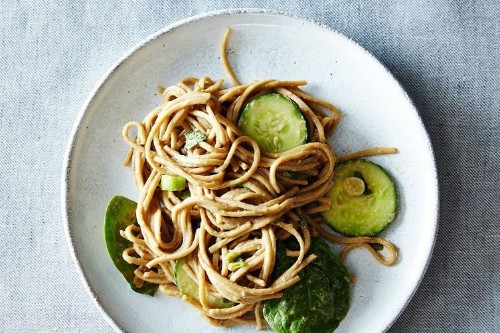 5 Unexpected Ways to Use Tahini