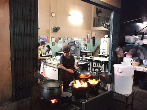 This Street Food Eatery in Bangkok Has a MichelinStar