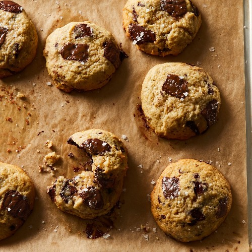 Best Banana Chocolate Chip Cookie Recipe - for Soft Cookies