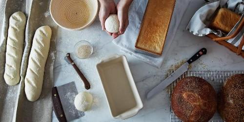 Bread BakingRecipes