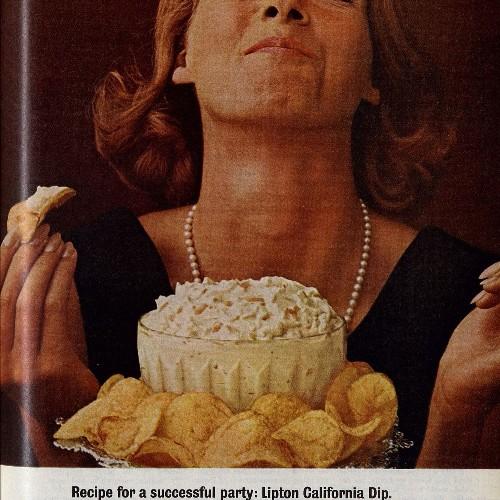 The Astronomical Success Story of Lipton Onion Soup Mix