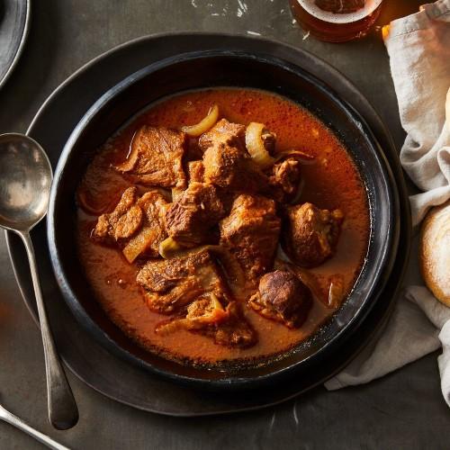 Slow-Cooker Peruvian-American Pork Adobo Recipe on Food52