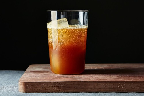 How to Use Fernet in a Cocktail