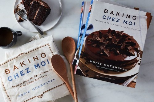 French Desserts from Dorie's Home to Yours (+ AGiveaway!)