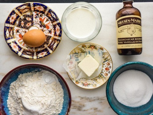 How to Make Funnel Cake at Home