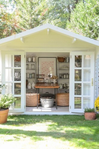 12 Fresh Ideas to Transform Your Outdoor Space