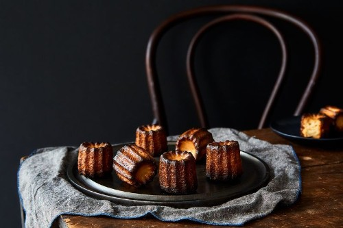 How to Make French Canelés (It'sSimple)