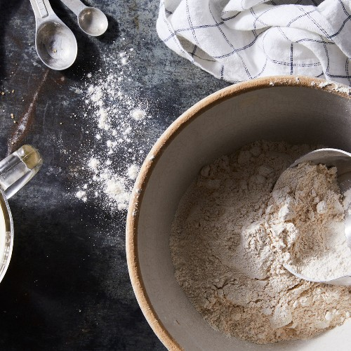 Why This Whole Grain Flour Will Change Your Baking Game—& How to Use It