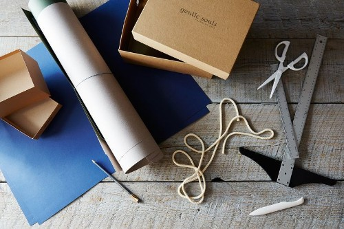 The Crafter's Guide to Shopping inBoston