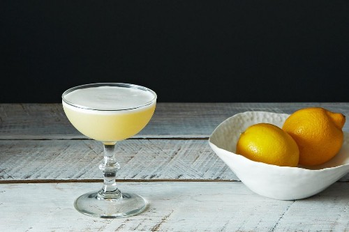 The WhiskeySour