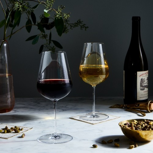 This Is the *Only* Wine Glass You Will Ever Need