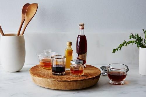 5 Alternative Vinegars That Will Brighten YourPantry