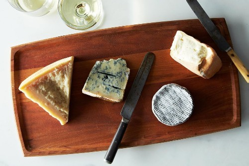 5 Links to Read Before Cooking withCheese