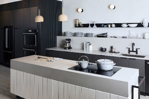 How to Steal the Look from Your Favorite Movie-Set Kitchens