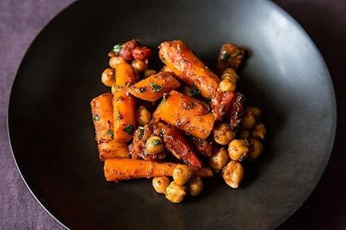 8 Moroccan Recipes