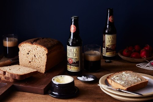 You Don't Need a Fancy Oven for This Bread. You NeedBeer.