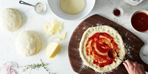6 Tools for MakingPizza