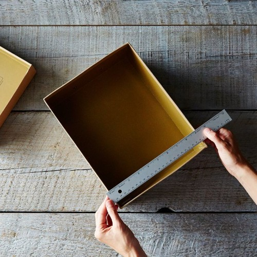How to Turn a Shoebox into Storage You Won't Be Ashamed Of
