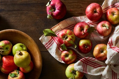 Why This Apple Season Has Us ExtraExcited