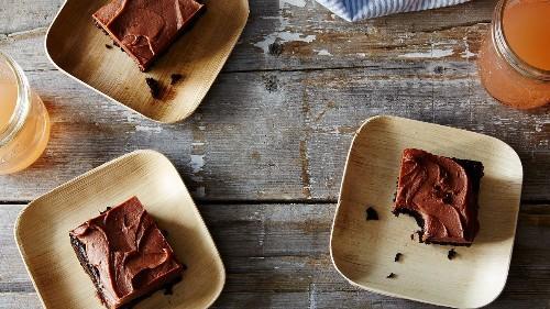 Maya's Chocolate Fudge Sheet Cake Recipe on Food52
