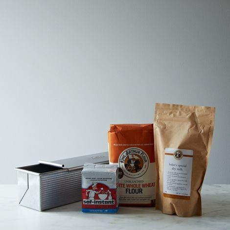 DIY Tortilla Kit with Mexican Chiles on Food52