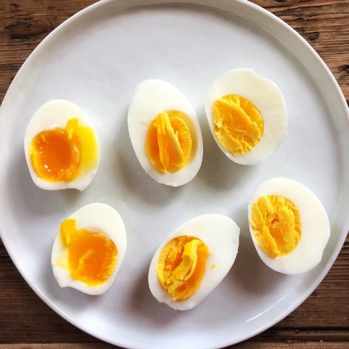 How to Make Perfect Eggs in an Instant Pot