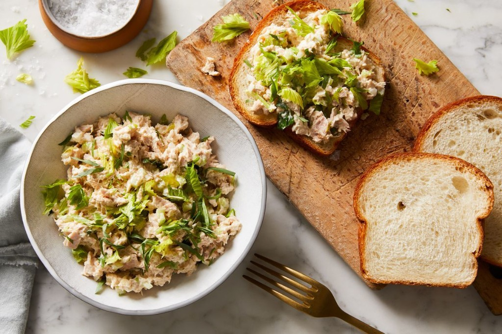 10 Best Canned Tuna Brands for Sandwiches, Pastas, You Name It