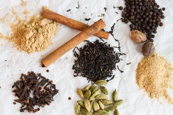 Instant Chai Recipe