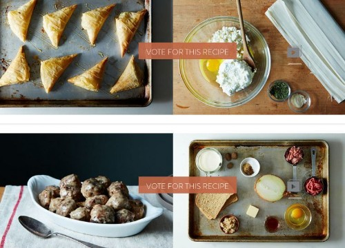 Finalists: Your Best Family Recipe, Part2