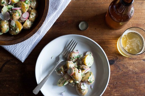 Mother's Day Recipes from the Food52 Team