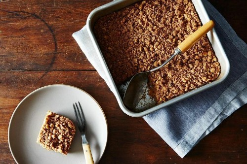 How to Make Your Baking Recipe Fit Your PanSize
