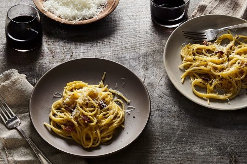 An Obvious—But Underused—Way to Devour SpaghettiSquash