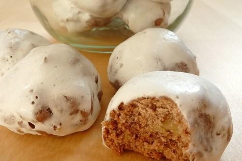 Medenjaci (Spiced Honey Chocolate Nut Cookies) Recipe on Food52