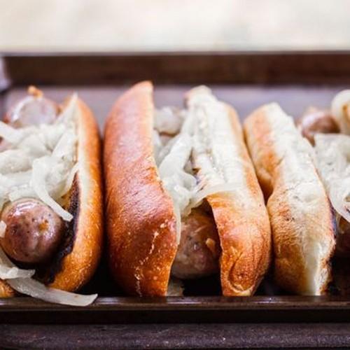 How to Make Bratwurst at Home, Sheboygan-Style