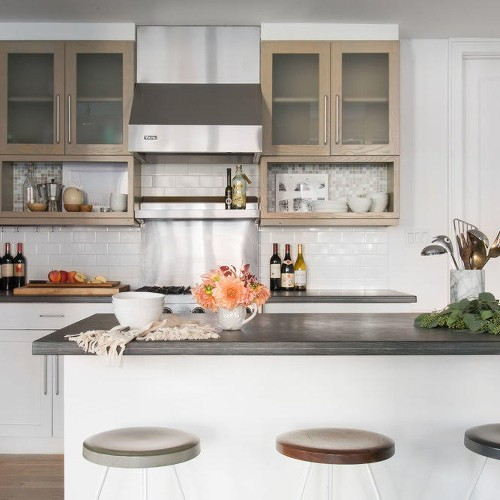 The Kitchen Cabinet Trends of 2020, According to Our Favorite Designers