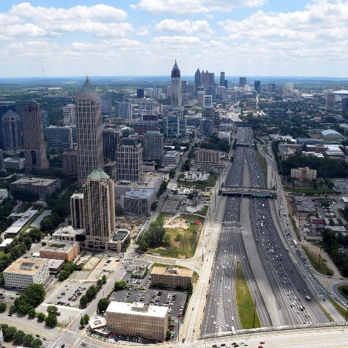 9 Best Restaurants in Atlanta & Things to Do Off the Beaten Path