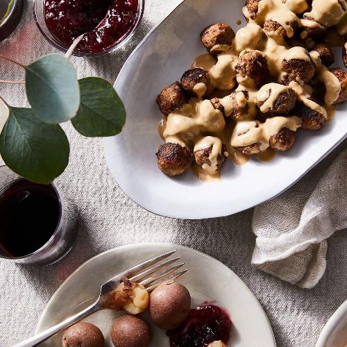 Best Swedish Meatballs Recipe - Food52 Contest Winner