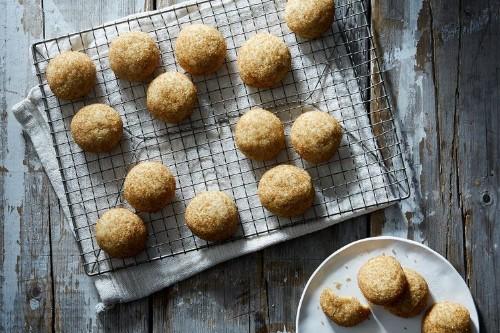 Chewy Sugar Cookies#2