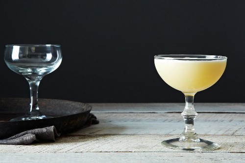 The Whiskey Sour