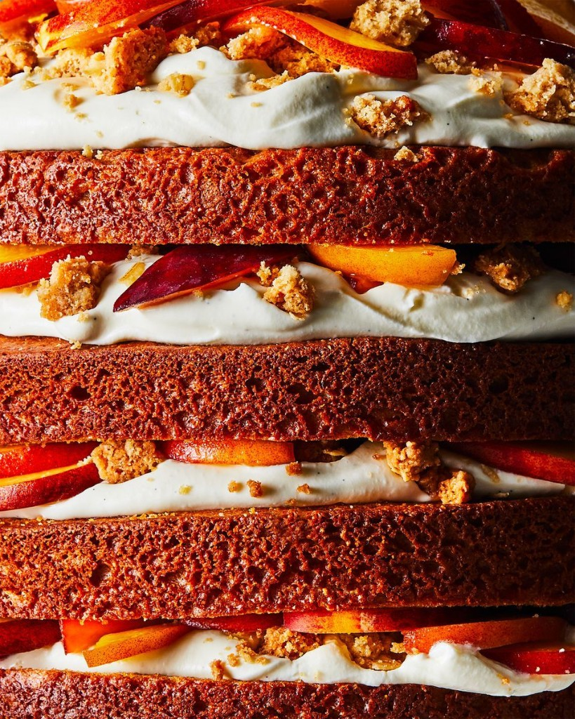We Made 45 Cakes so You Don't Have to. *This* Is the Best Book on Cake.