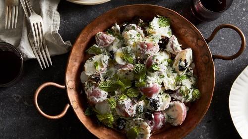 Greek Yogurt Potato Salad Recipe on Food52