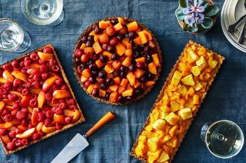 "Meet ""Shortcut Pie,"" Your New Essential (& Easy) SummerDessert"