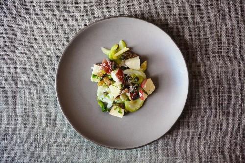 9 Savory Apple Recipes
