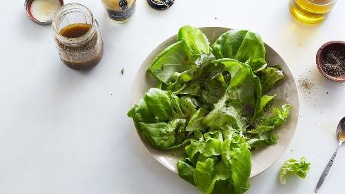 Salad Dressing Recipe on Food52