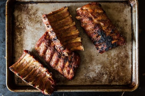 All About Pork Ribs (Babyback and Otherwise)