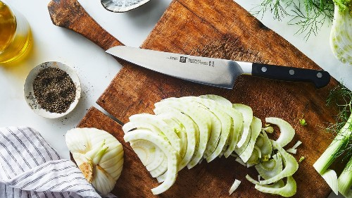 5 Knife Skills You Need to Know, According to Jacques Pépin