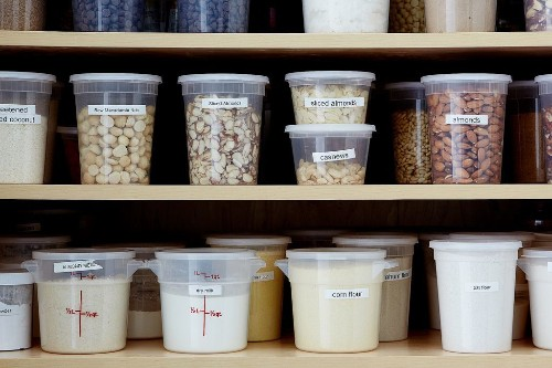 Tips to Clear Out Your Pantry (& Restock it Smartly)