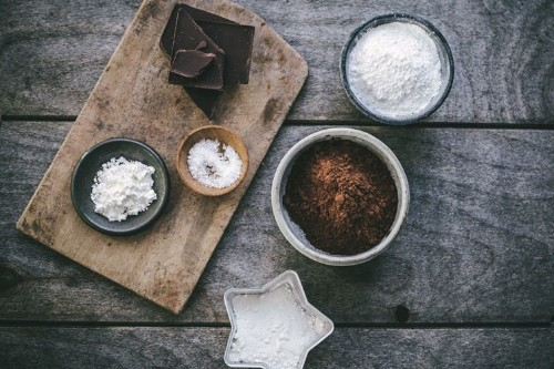 How to Make Hot Cocoa Mix -- Homemade Hot Chocolate