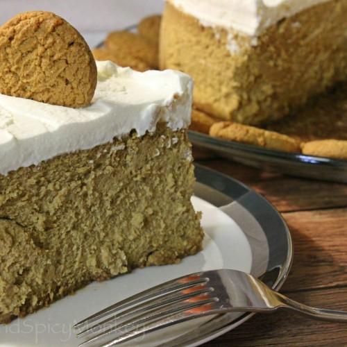 New York Pumpkin Cheesecake Recipe on Food52